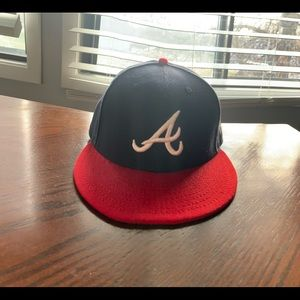 New era | Fitted Cap | ATL